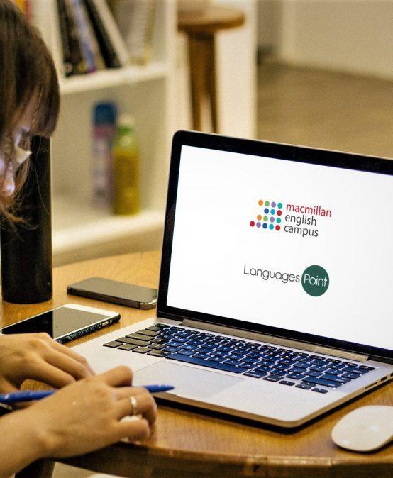 Corso di Inglese OnLine: Piattaforma + Tutor + E-book dedicati