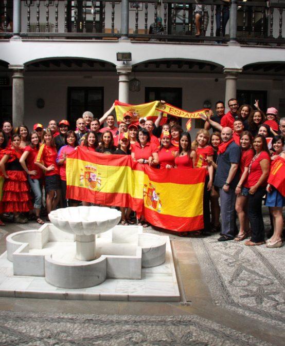 GRANADA: studiare spagnolo in una città vivace, giovane e sorprendente.